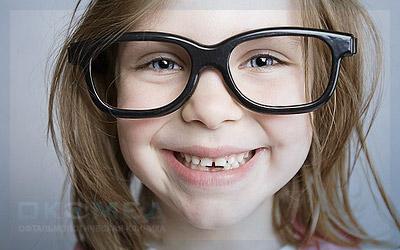 Нарушения бинокулярного зрения
